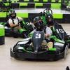 Up to 49% Off Indoor Go-Kart Racing at Speed Raceway