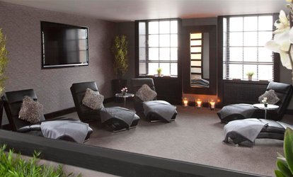 Spa Treatments for One or Two at 200 SVS, City Centre (Up to 48% Off)