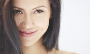 HairbyeRiley at Concerto Salon and Spa: Up to 56% Off Eyebrow Waxing  at HairbyeRiley at Concerto Salon and Spa