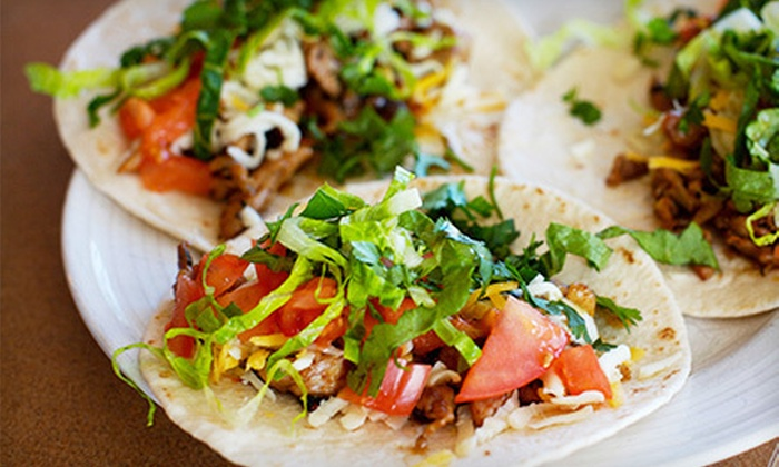Tacos & Beer - Slidell: $10 for $20 Worth of Mexican Fare at Tacos & Beer