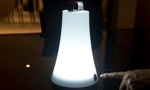 Baladeuse lumineuse sans fil