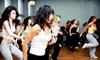 Club X Gym - Santa Rosa: 10 or 20 Zumba Classes at Club X Gym in Santa Rosa (Up to 78% Off)