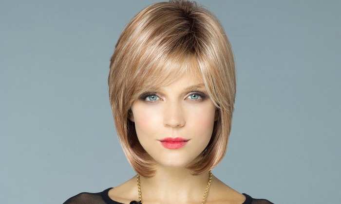 Wig Boutique, Ltd. - Levittown: Wigs and Hair Extensions at Wig Boutique, Ltd. (50% Off). Two Options Available.