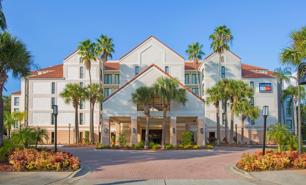 Sonesta ES Suites Orlando - Orlando, FL: Stay with Tickets to The Orlando Eye at Sonesta ES Suites Orlando in Florida. Dates into December.