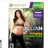 $11.99 for Jillian Michaels Fitness on Kinect