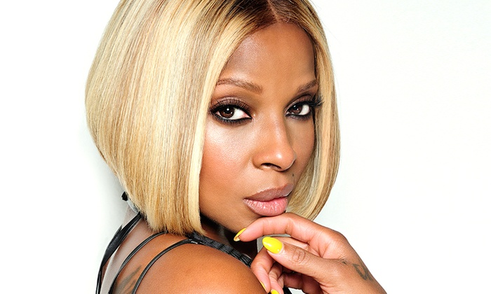 Mary J. Blige with special guest Keyshia Cole - USF Sun Dome: Mary J. Blige with special guest Keyshia Cole on Sunday, November 8, at 7 p.m.