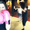 Up to 67% Off Kickboxing Circuit Training Rounds at 9Round
