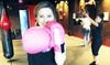 9Round - Sacramento: Five or Ten 30-Minute Kickboxing Circuit Training Rounds (Up to 67% Off)
