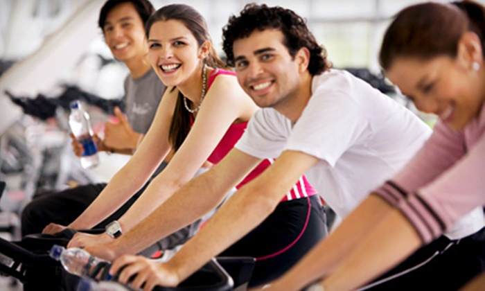 Revelation Cycle - North Babylon: 10 or 20 Spinning Classes at Revelation Cycle in Deer Park (Up to 77% Off)