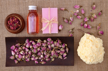 Two-Hour Soap-Making Class at Heart Of A Goddess (39% Off)