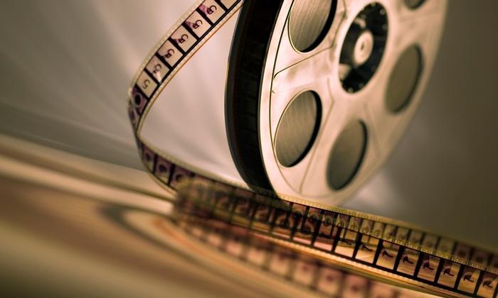 Minneapolis Underground Film Festival - St. Anthony Main Theater: Minneapolis Underground Film Festival Showing for Two at St. Anthony Main Theater, October 1–5 (Up to 44% Off)