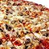 46% Off at Valentina's Pizzeria