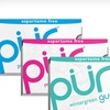 24-Pack of Pur Gum