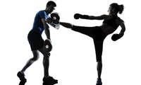 GROUPON: Up to 64% Off at Champions Fitness Center  Champions Fitness Center