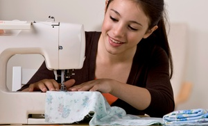 Sunset Sewing & Vacuum Center: Vacuum or Sewing Machine Services at Sunset Sewing & Vacuum Center (Up to 51% Off). Five Options Available.