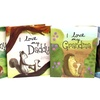 I Love My Family 4 Picture Book Bundle