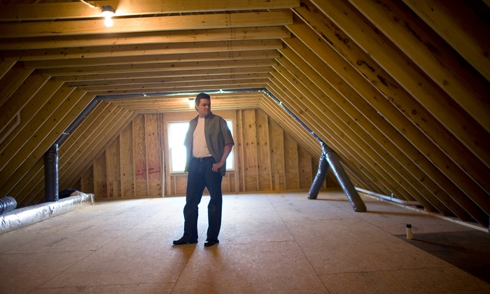 Dr. Energy Saver - Columbia: $100 for a Home Energy Evaluation from Dr. Energy Saver ($400 Value)
