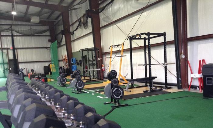Relentless Performance Training - North Canton: Up to 65% Off Training at Relentless Performance Training