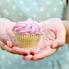 5-Pack of Latika Cupcake Soap