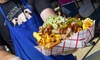 Salt River Fields  - Salt River Fields at Talking Stick: $7 for Barbecue Festival at Salt River Fieldson Saturday, May 2, at 11 a.m. ($12 Value)