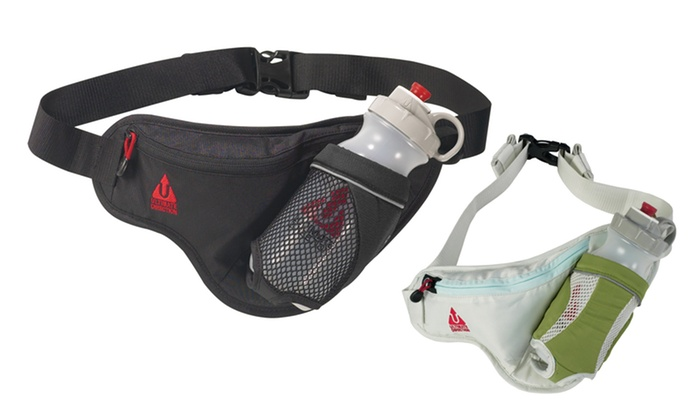 Ultimate Direction Access Waist Pack: Ultimate Direction Access Waist Pack. Multiple Colors Available.