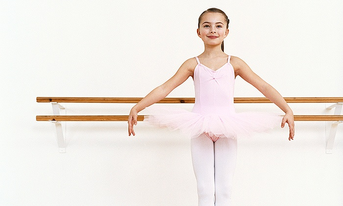 Sherwood Dance - Sherwood - Tualatin North: $30 for Dance Classes for Kids or Adults at Sherwood Dance ($60 Value)