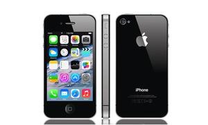 iPhone 4s 8GB nero