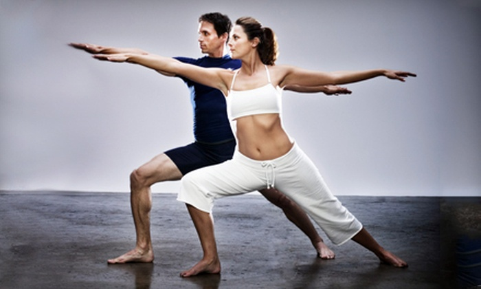 Studio 108 Yoga - Coppell: 10 or 20 Classes, or Three Months of Unlimited Classes at Studio 108 Yoga (Up to 86% Off)