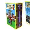 Robin's Travels 10-Book Set