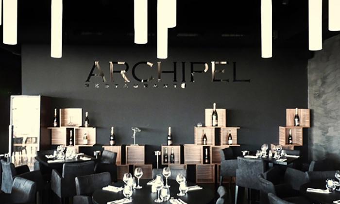 L Archipel St Bonnet De Mure 28 Images Cuisine Raffin 233 E 224