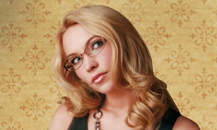 $20 for $150 Toward a Complete Pair of Eyeglasses with a Free Second Pair at Site for Sore Eyes