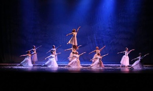 """The Nutcracker"": ""The Nutcracker"" on December 4, 5, or 6"