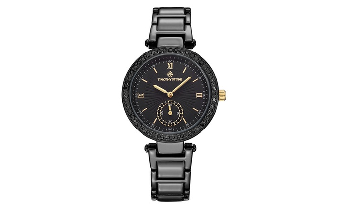 Timothy Stone ELLE Ceramic Collection Watch 2