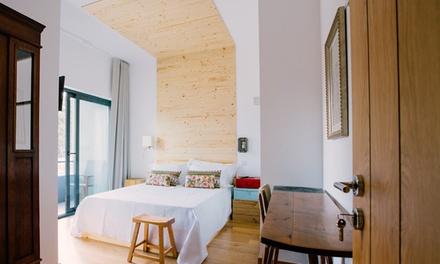 Quinta dos Machados — Mafra: 1 noite para dois com pequeno-almoço, oferta de boas-vindas, spa e uma massagem por 59€