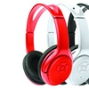 Impecca Bluetooth Stereo Over-Ear Headphones with Built-in Mic