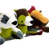 Animal Planet Pet Plush Toys (3-Pack)