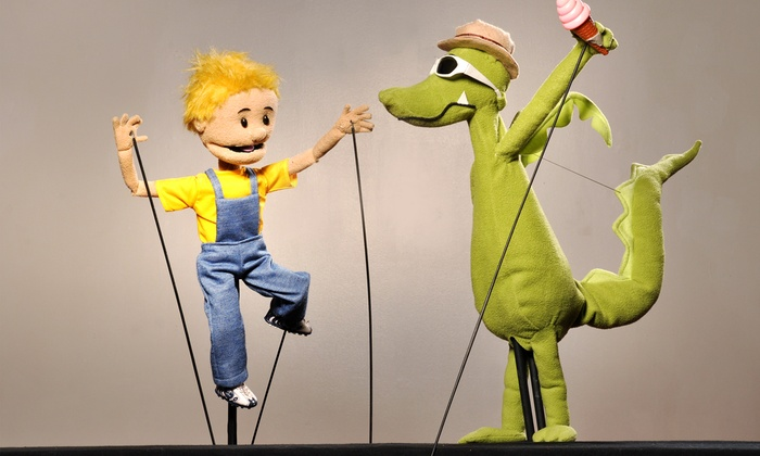 """The Best Pet of All"" - Multiple Locations: Paul Mesner Puppets Presents ""The Best Pet of All,"" October 29–November 15 (Up to 50% Off)"