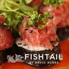 Fishtail by David Burke - Up to 54% Off Seafood Dinner