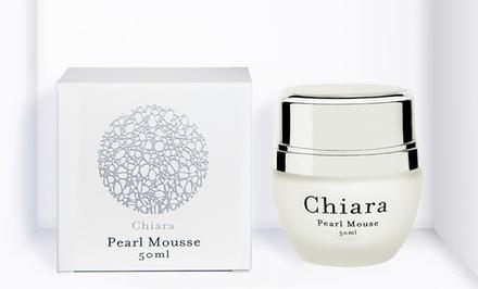 Chiara Dead Sea Pearl Mousse Peel; 1.69 Fl. Oz.