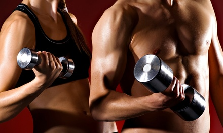 10 or 20 Better Body Exchange Classes at Elite Training Facility (Up to 85% Off)