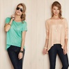 $24.99 for a Tart Collections Top in Peach or Teal