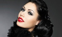 Semi-Permanent Make-Up for One or Two Areas at Bellisimos (Up to 74% Off)