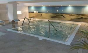 Spa Fukushi Marieta: Acceso a spa para dos con zumo y frutas o snack y opción a masaje desde 19,90 € en Spa Fukushi Marieta