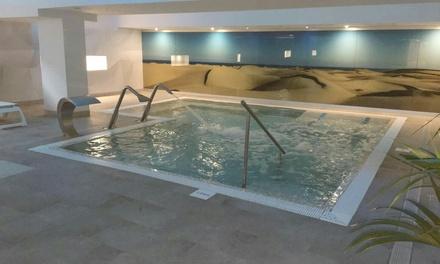 Acceso al spa para dos personas con zumo, frutas y opción a masaje desde 19,90 € en Spa Fukushi Marieta