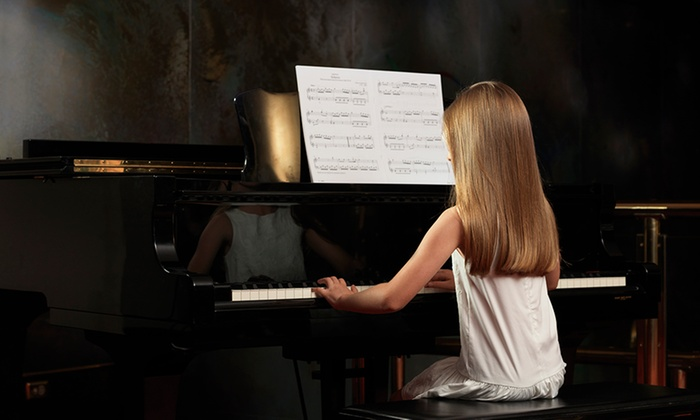 Gainesville Ballet - Gainesville: $39 for Two Private 30-Minute Voice or Piano Lessons at Gainesville Ballet ($80 Value)