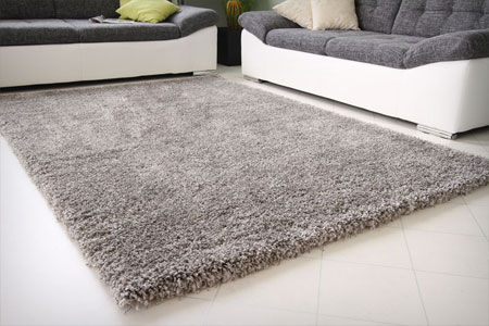 tapis shaggy luxe longues fibres taille et coloris au choix groupon shopping. Black Bedroom Furniture Sets. Home Design Ideas
