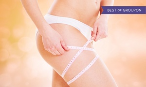 The Skinny: One, Three, or Six Ultrasonic Cavitation Lipo Treatments at The Skinny (Up to 74% Off)