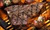Austin's Smokin' Steak House - Mayfield: $25 for $50 Worth of Steak-House Cuisine at Austin's Smokin' Steak House