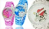 Whatever It Takes Ed Hardy Watch: Whatever It Takes Men's, Women's, or Unisex Ed Hardy Watch (Up to 64% Off). Multiple Styles. Free Shipping and Returns.