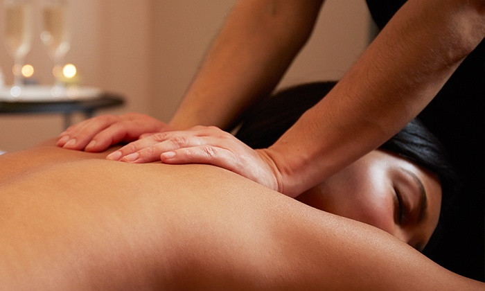 Body Serenity - Fair Oaks: $40 for a 60-Minute Massage at Body Serenity ($65 Value)